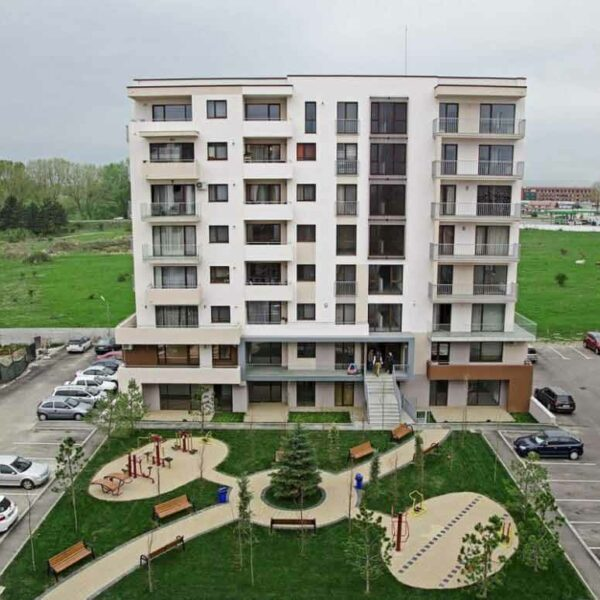 apartamente noi în târgoviște