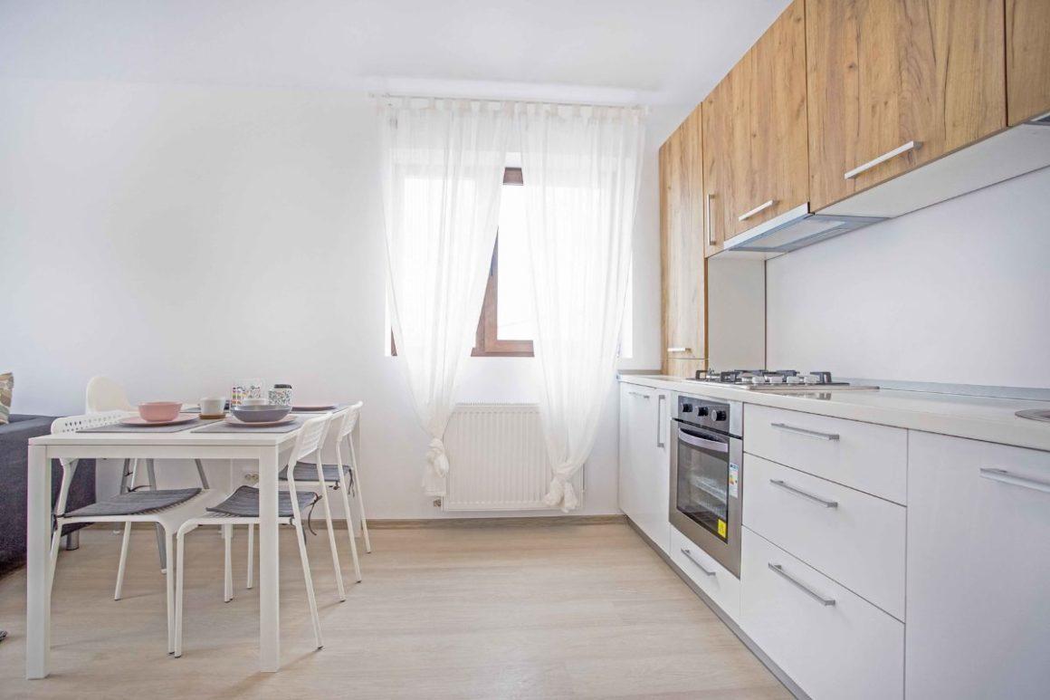 Apartamente cu grădină in Targoviste - apartamente green